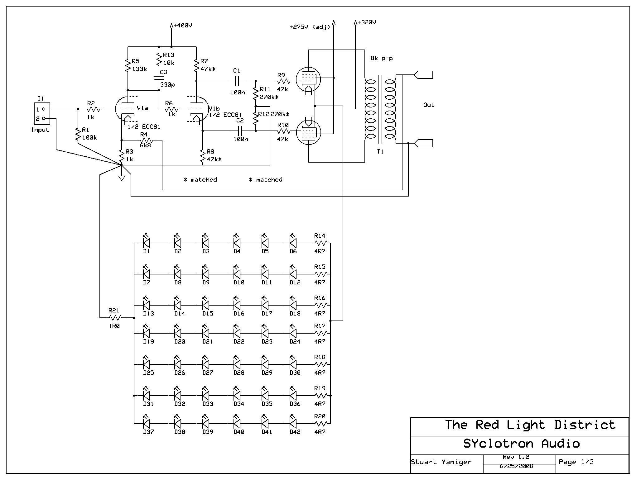 looking for a 20w amp schematics - page 2