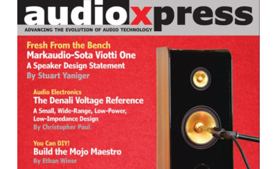 The Markaudio-SOTA Viotti Review